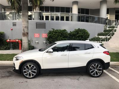2018 BMW X2 lease in North Bay Village,FL - Swapalease.com