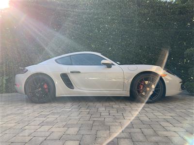 2019 Porsche 718 lease in Arcadia,CA - Swapalease.com