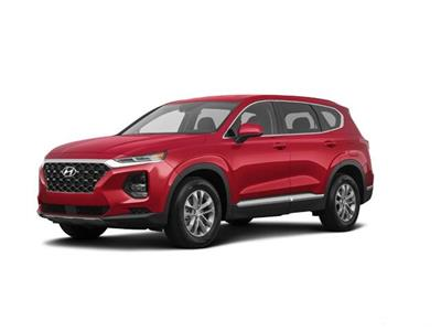 2019 Hyundai Santa Fe lease in Royal Palm Beach,FL - Swapalease.com