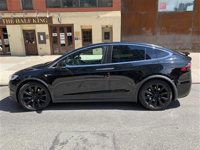 2018 Tesla Model X lease in New York,NY - Swapalease.com