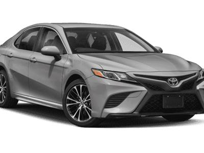 2018 Toyota Camry lease in Weston,FL - Swapalease.com