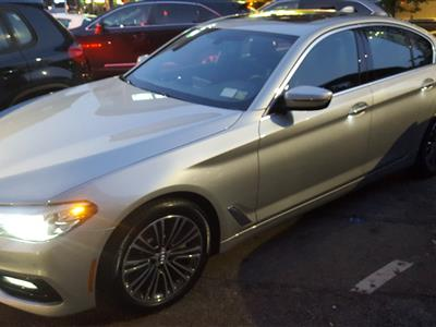 2018 BMW 5 Series lease in Rego Park,NY - Swapalease.com