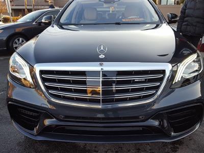 2018 Mercedes-Benz S-Class lease in Cedarhurst,NY - Swapalease.com