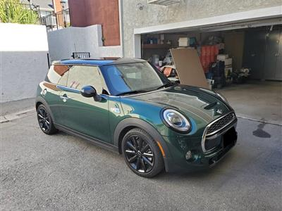 2018 MINI Hardtop 2 Door lease in Reseda,CA - Swapalease.com
