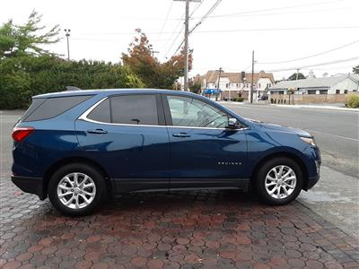2019 Chevrolet Equinox lease in Garden City,NY - Swapalease.com