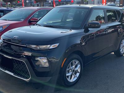 2020 Kia Soul lease in Los Angeles,CA - Swapalease.com
