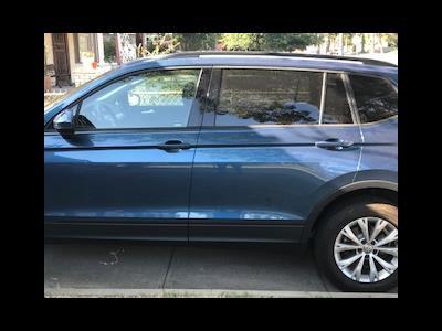 2018 Volkswagen Tiguan lease in Pasadena,CA - Swapalease.com