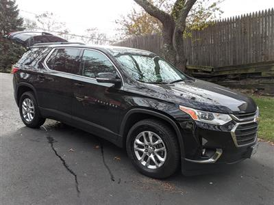 2019 Chevrolet Traverse lease in Farmingville ,NY - Swapalease.com