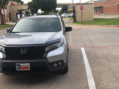 2019 Honda Passport lease in Plano,TX - Swapalease.com