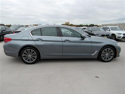 2019 BMW 5 Series lease in NJ NY CT,NJ - Swapalease.com