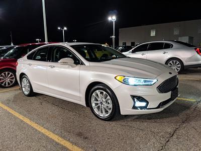 2019 Ford Fusion Energi lease in Ypsilanti,MI - Swapalease.com