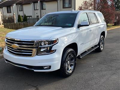 2018 Chevrolet Tahoe lease in Newtown,PA - Swapalease.com