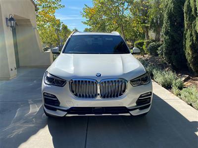 2019 BMW X5 lease in san diego,CA - Swapalease.com
