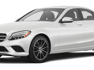 2019 Mercedes-Benz C-Class lease in King of Prussia,PA - Swapalease.com