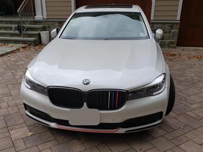 2019 BMW 7 Series lease in ,NJ - Swapalease.com