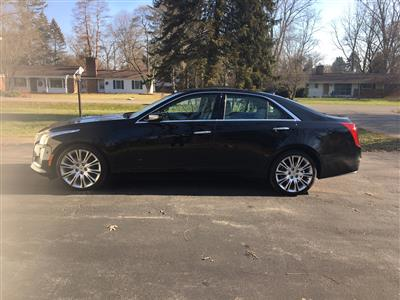 2018 Cadillac CTS lease in West Bloomfield,MI - Swapalease.com