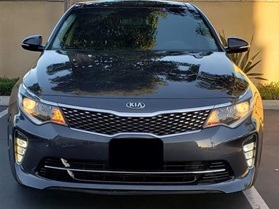 2018 Kia Optima lease in Anaheim,CA - Swapalease.com