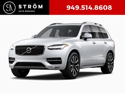 2020 Volvo XC90 lease in Corona del Mar,CA - Swapalease.com