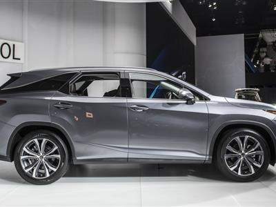 2018 Lexus RX 350L lease in Brooklyn,NY - Swapalease.com