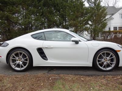 2019 Porsche 718 lease in Highlands Ranch,CO - Swapalease.com