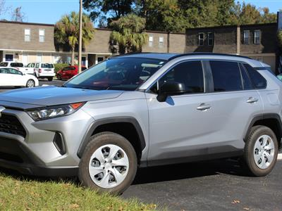 2019 Toyota RAV4 lease in Gainesville,FL - Swapalease.com