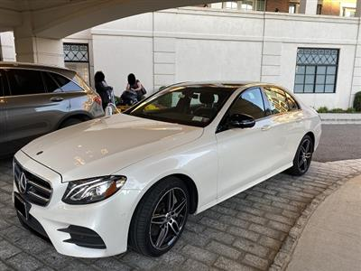 2019 Mercedes-Benz E-Class lease in Long Island,NY - Swapalease.com