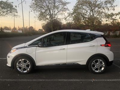 2018 Chevrolet Bolt EV lease in Wilsonville,OR - Swapalease.com