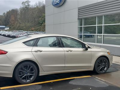 2018 Ford Fusion lease in Windsor,NY - Swapalease.com
