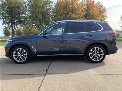 2019 BMW X5 lease in East Moline,IL - Swapalease.com