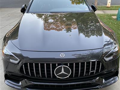 2019 Mercedes-Benz AMG GT lease in Roseville,CA - Swapalease.com