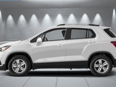 2019 Chevrolet Trax lease in New Hudson ,MI - Swapalease.com