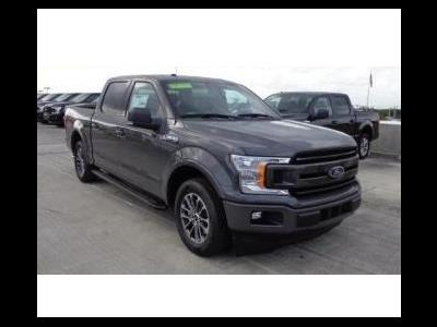 2018 Ford F-150 lease in Land O Lakes,FL - Swapalease.com