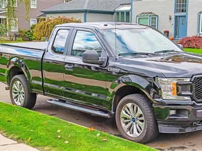 2018 Ford F-150 lease in Milford,CT - Swapalease.com