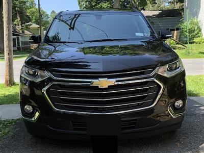 2018 Chevrolet Traverse lease in Phoenix,NY - Swapalease.com