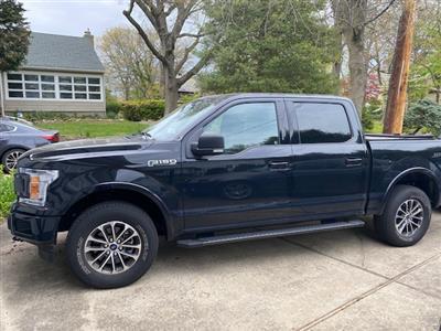 2019 Ford F-150 lease in INTERLAKEN,NJ - Swapalease.com