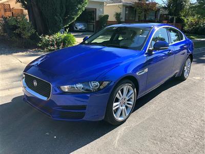 2019 Jaguar XE lease in FREEMONT,CA - Swapalease.com