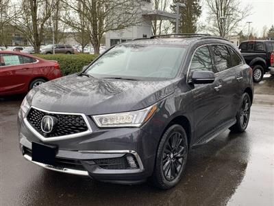2019 Acura MDX lease in Syosset,NY - Swapalease.com