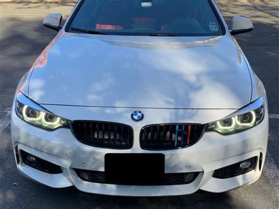 2018 BMW 4 Series lease in Paramus,NJ - Swapalease.com