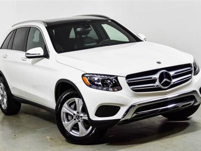 2018 Mercedes-Benz GLC-Class lease in Fort Collins,CO - Swapalease.com