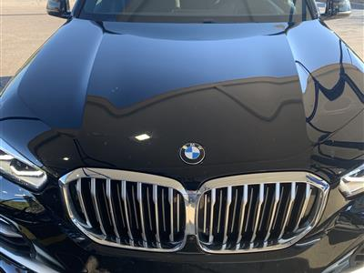 2019 BMW X5 lease in Homewood ,AL - Swapalease.com