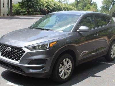 2019 Hyundai Tucson lease in Fort Washington,MD - Swapalease.com