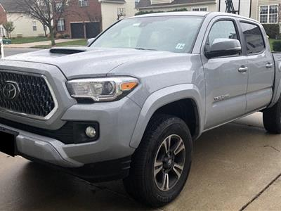 2019 Toyota Tacoma lease in Woolwich Township,NJ - Swapalease.com