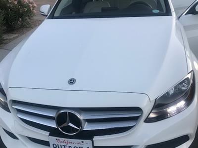 2018 Mercedes-Benz C-Class lease in Indio,CA - Swapalease.com