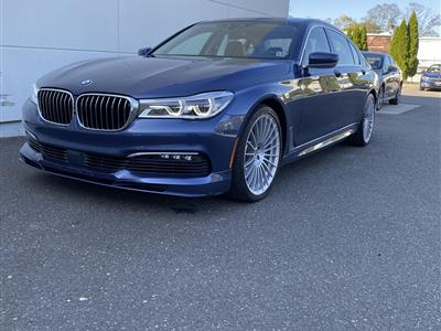 2017 BMW 7 Series ALPINA B7 lease in ,NJ - Swapalease.com