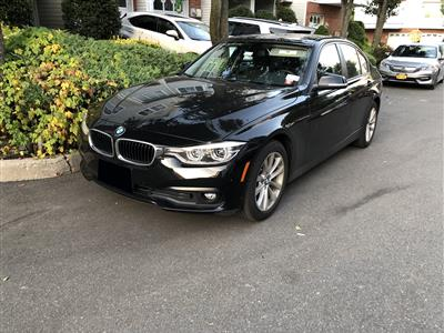 2018 BMW 3 Series lease in Staten Island,NY - Swapalease.com