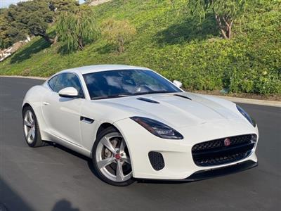 2018 Jaguar F-Type lease in Newport Beach,CA - Swapalease.com