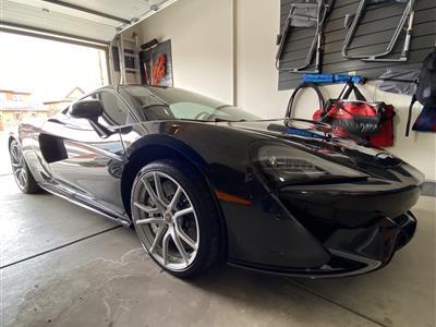2018 McLaren 570GT lease in Highlands Ranch,CO - Swapalease.com
