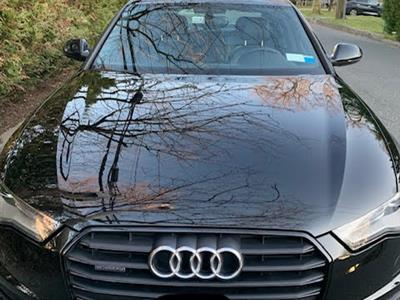 2018 Audi A6 lease in ,NY - Swapalease.com