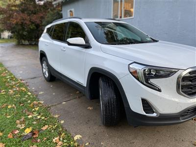 2018 GMC Terrain lease in Clarence,NY - Swapalease.com