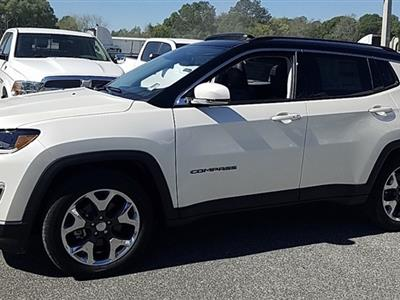 2019 Jeep Compass lease in Harrison Township,MI - Swapalease.com